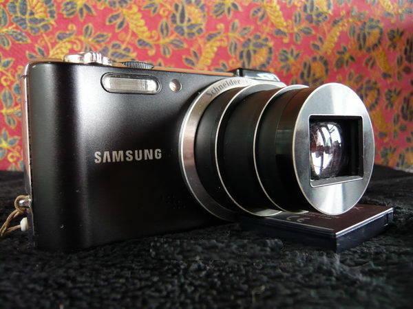 Fotocamera Samsung WB 650
