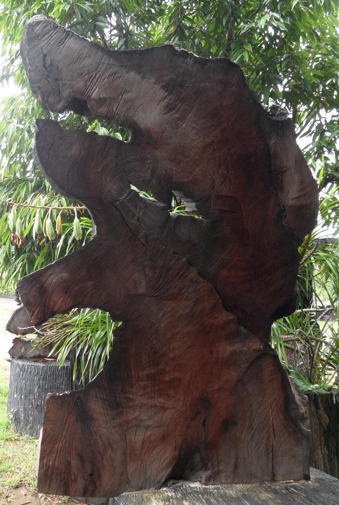 steinskulptur thailand